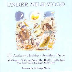 Under Milk Wood [EMI]