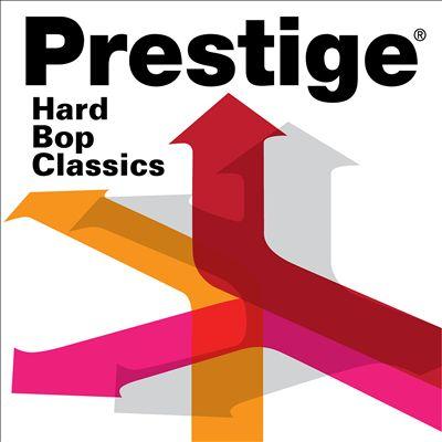 Prestige Records: Hard Bop Classics