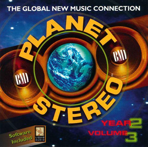 Planet Stereo, Vol. 3