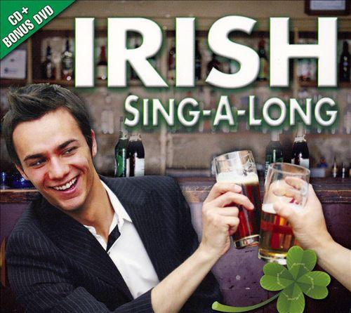 Irish Sing-A-Long