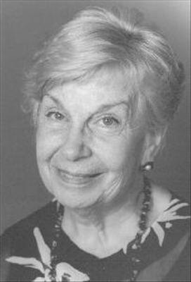 Betty Roe