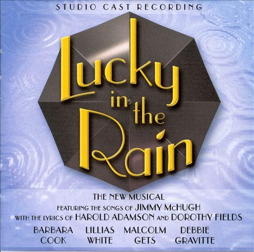 Lucky in the Rain [2000 Studio Cast]