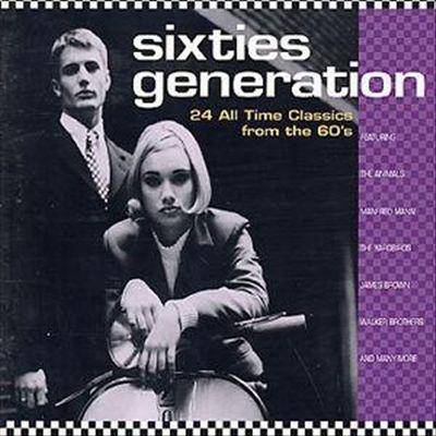 60年代一代