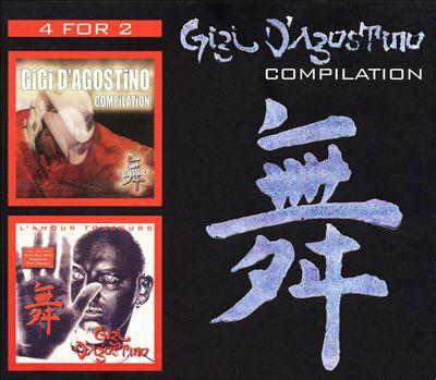 Gigi d'Agostino Compilation
