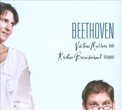 Beethoven: Violin Sonatas Nos. 3 & 9