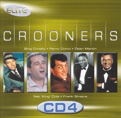 Crooners, Vol. 4
