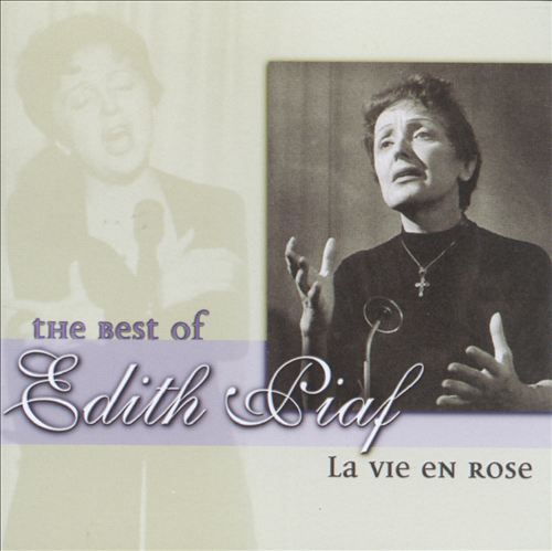 The Best of Edith Piaf [Delta]