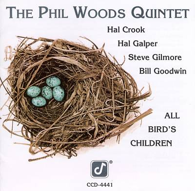 All Bird's Children