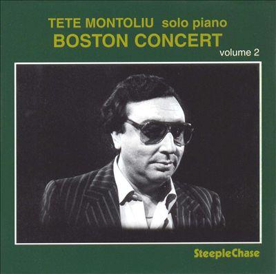 Boston Concert, Vol. 2