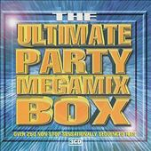 The Ultimate Party Megamix
