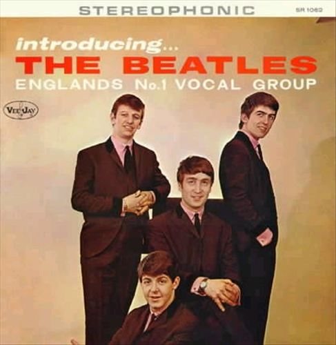 Introducing...The Beatles