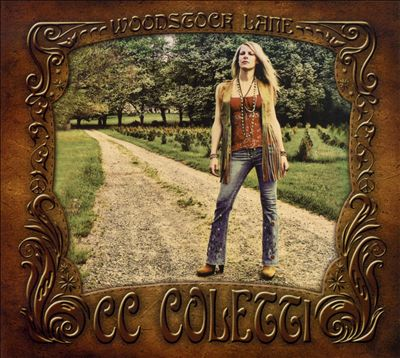 Woodstock Lane