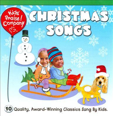 Kids' Praise! Christmas Songs