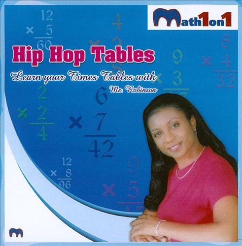 Hip Hop Tables