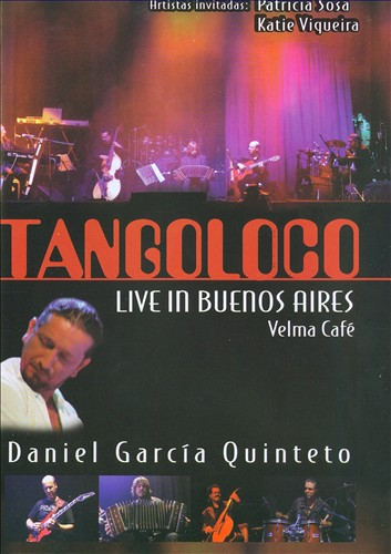Live in Buenos Aires: Velma Café