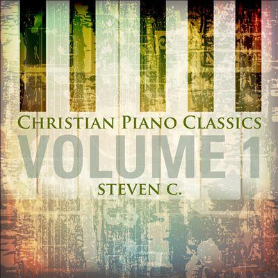 Christian Piano Classics, Vol. 1