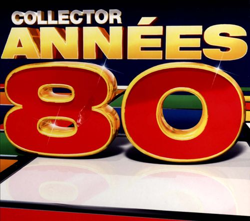 Collector Années 80