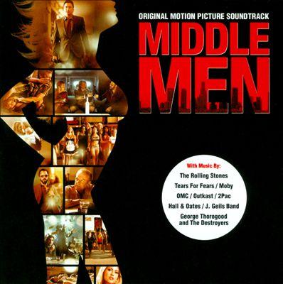 Middle Men [Original Soundtrack]