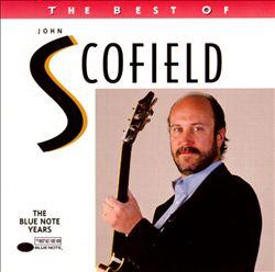 The Best of John Scofield