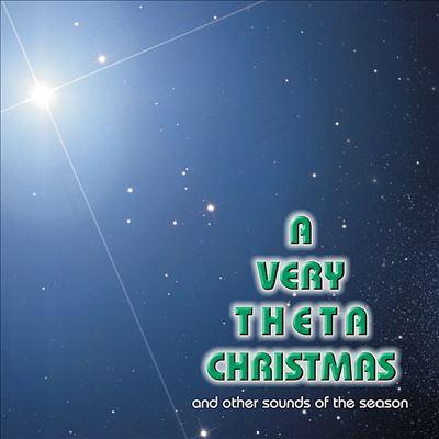 A Very Theta Christmas