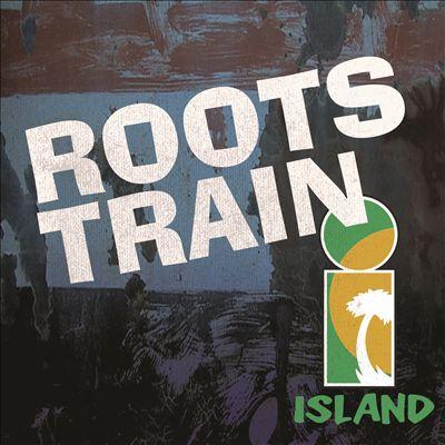 Roots Train: Island 50 Reggae