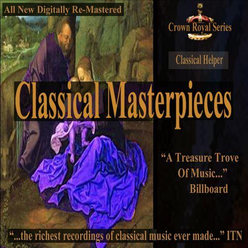 Classical Masterpieces: Classical Helper
