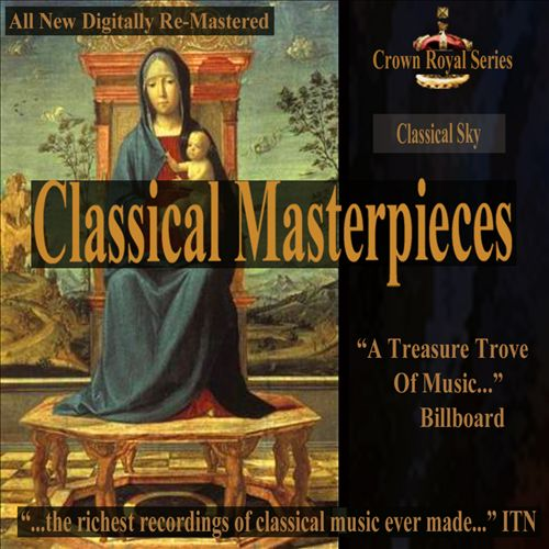 Classical Masterpieces: Classical Sky