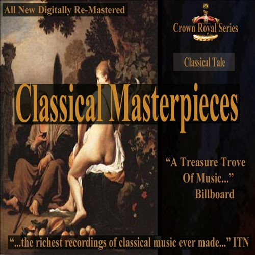 Classical Masterpieces: Classical Tale