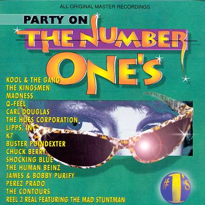 Number Ones: Party On