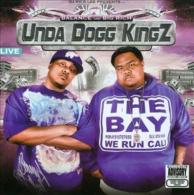 Unda Dogg Kingz