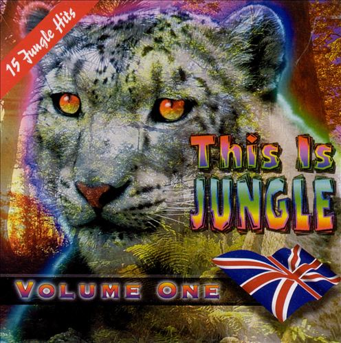 This Is Jungle, Vol. 1