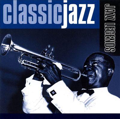 Classic Jazz: Jazz Legends [2 Discs]