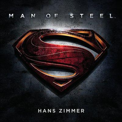 Man of Steel [Original Motion Picture Soundtrack]