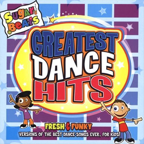 Sugar Beats: Greatest Dance Hits