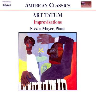 Art Tatum: Improvisations