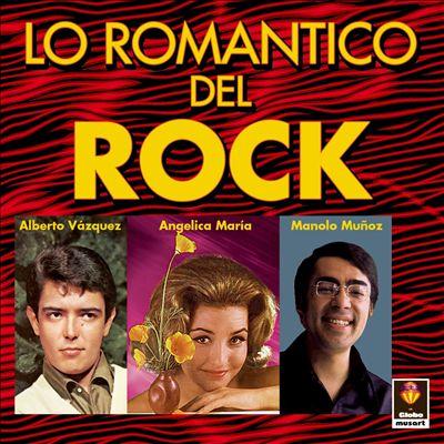 Lo Romantico Del Rock