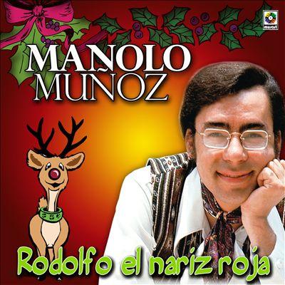 Rodolfo El Nariz Roja