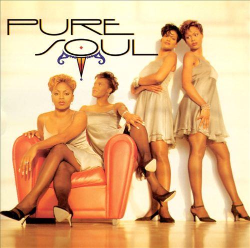 Pure Soul [Interscope]
