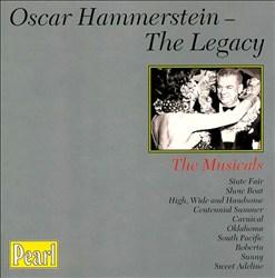奥斯卡·汉默斯坦的遗产:音乐剧