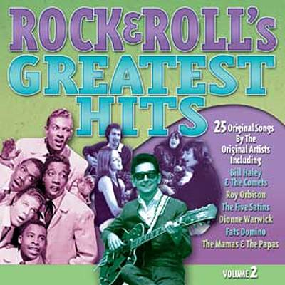 Rock & Roll's Greatest Hits, Vol. 2