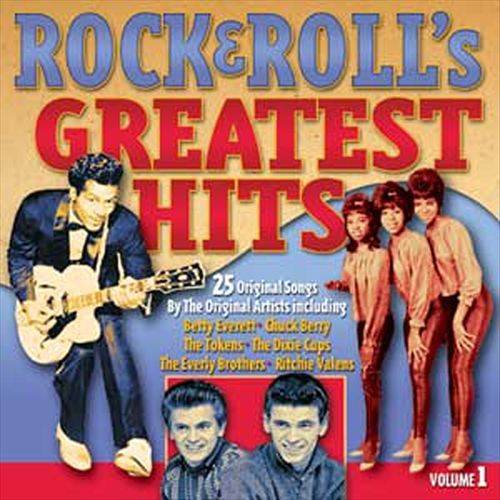 Rock & Roll's Greatest Hits, Vol. 1