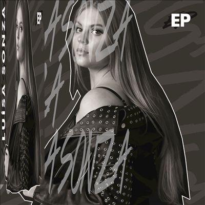 Luísa Sonza - EP