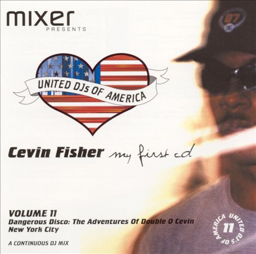 My First CD