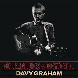 Folk, Blues & Beyond...