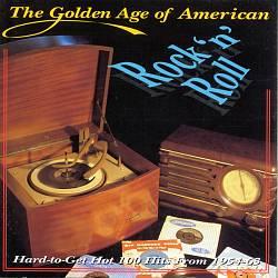 Golden Age of American Rock 'n' Roll, Vol. 1