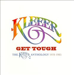 Get Tough: The Kleeer Anthology, 1978-1985