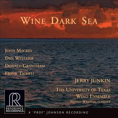 Wind Dark Sea