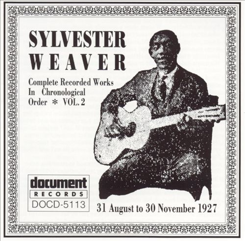 Complete Recorded Works, Vol. 2 (1927)