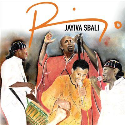 Jayiva Sbali