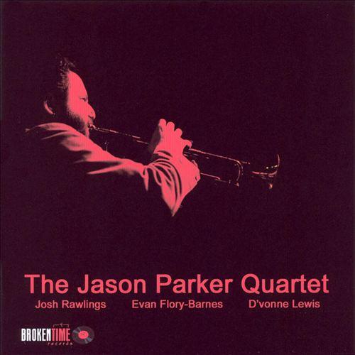 The Jason Parker Quartet